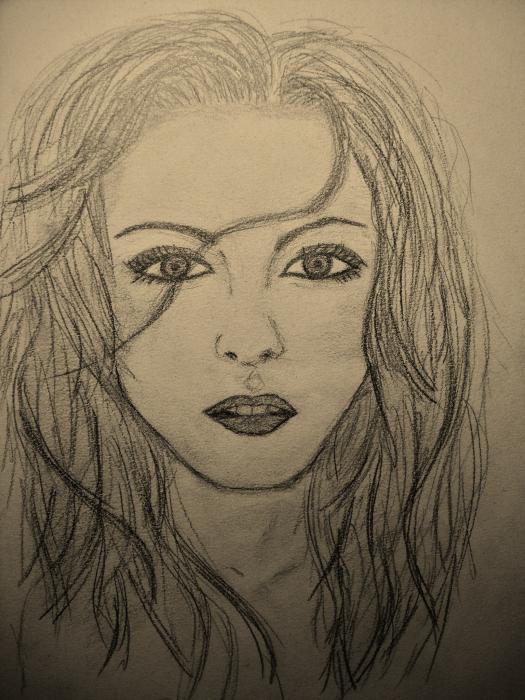 Kristen Stewart by joannna
